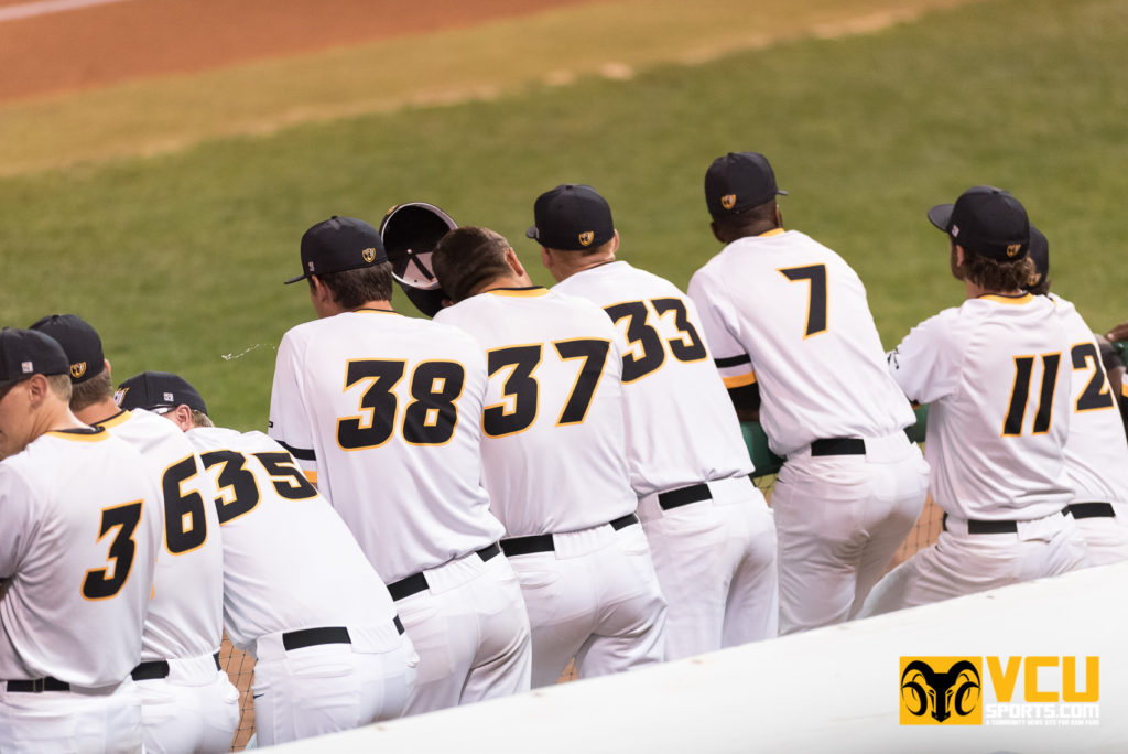 Rams Take 2-1 Series Victory Against Davidson Wildcats